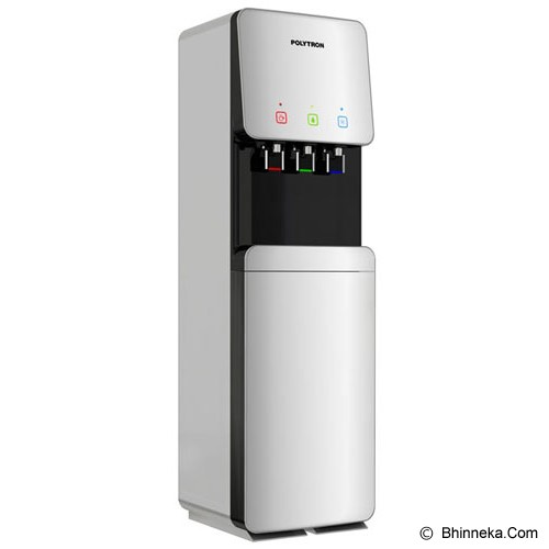 harga POLYTRON Stand Water Dispenser [PWC 777] Bhinneka.Com